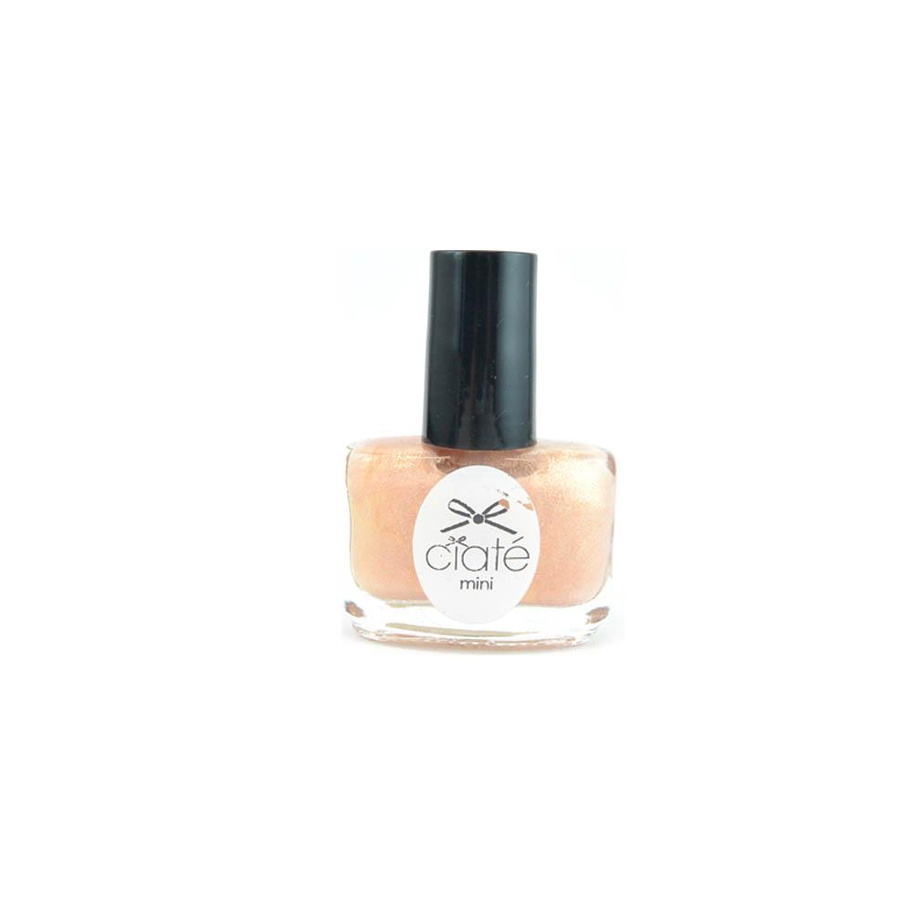 Lac de unghii Ciate mini Nail Polish - Members only