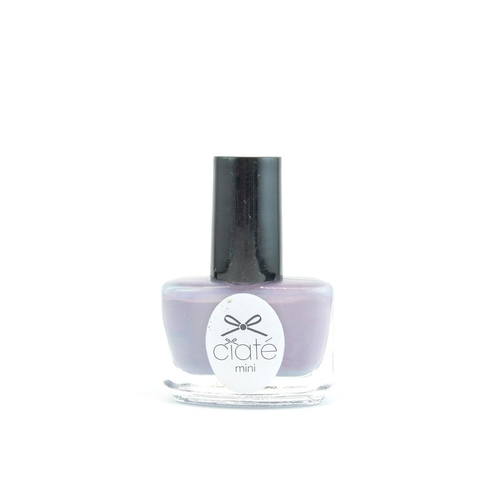 Lac de unghii Ciate mini Nail Polish - Pillow Fight