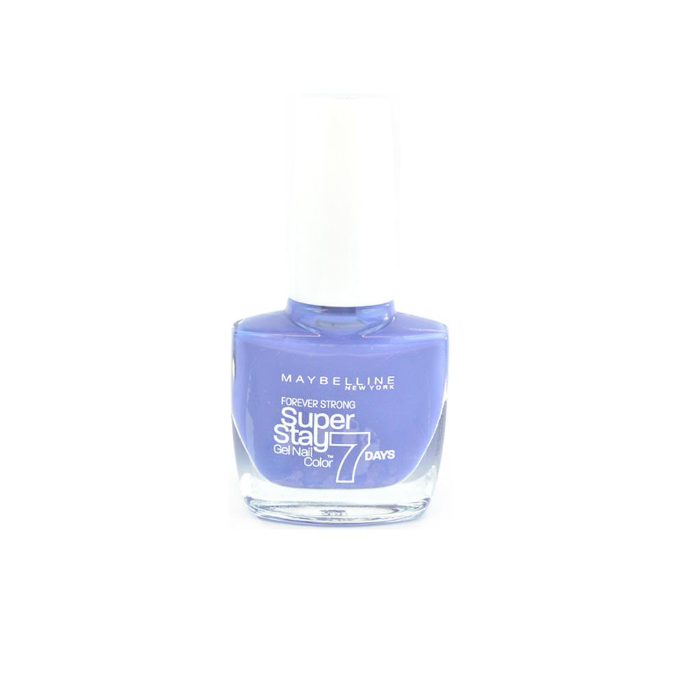 Lac de unghii gel Maybelline Superstay Forever strong 7 Day Gel Nail Color - Surreal