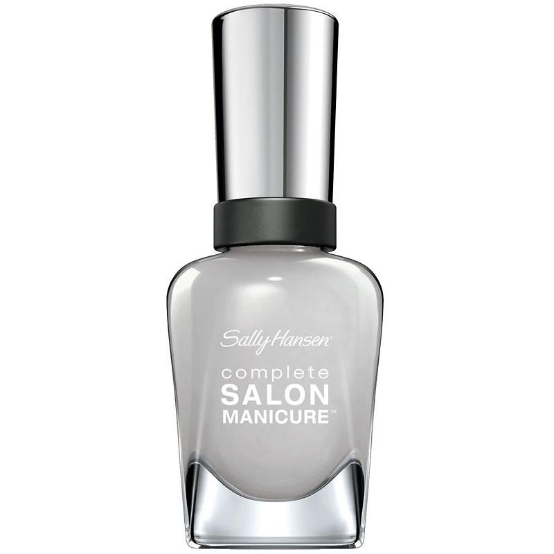 Lac de unghii Sally Hansen Complete Salon Manicure Polish -  All Grey All Night