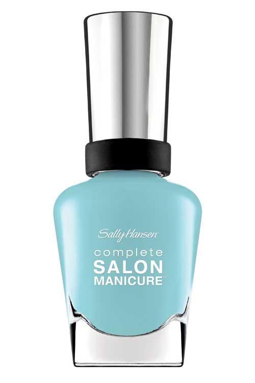 Lac de unghii Sally Hansen Complete Salon Manicure Polish - Baracuda