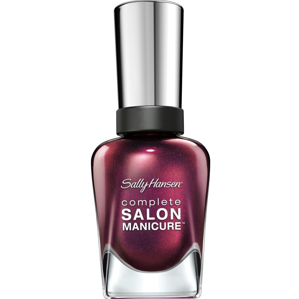 Lac de unghii Sally Hansen Complete Salon Manicure Polish -  Belle Of The Ball
