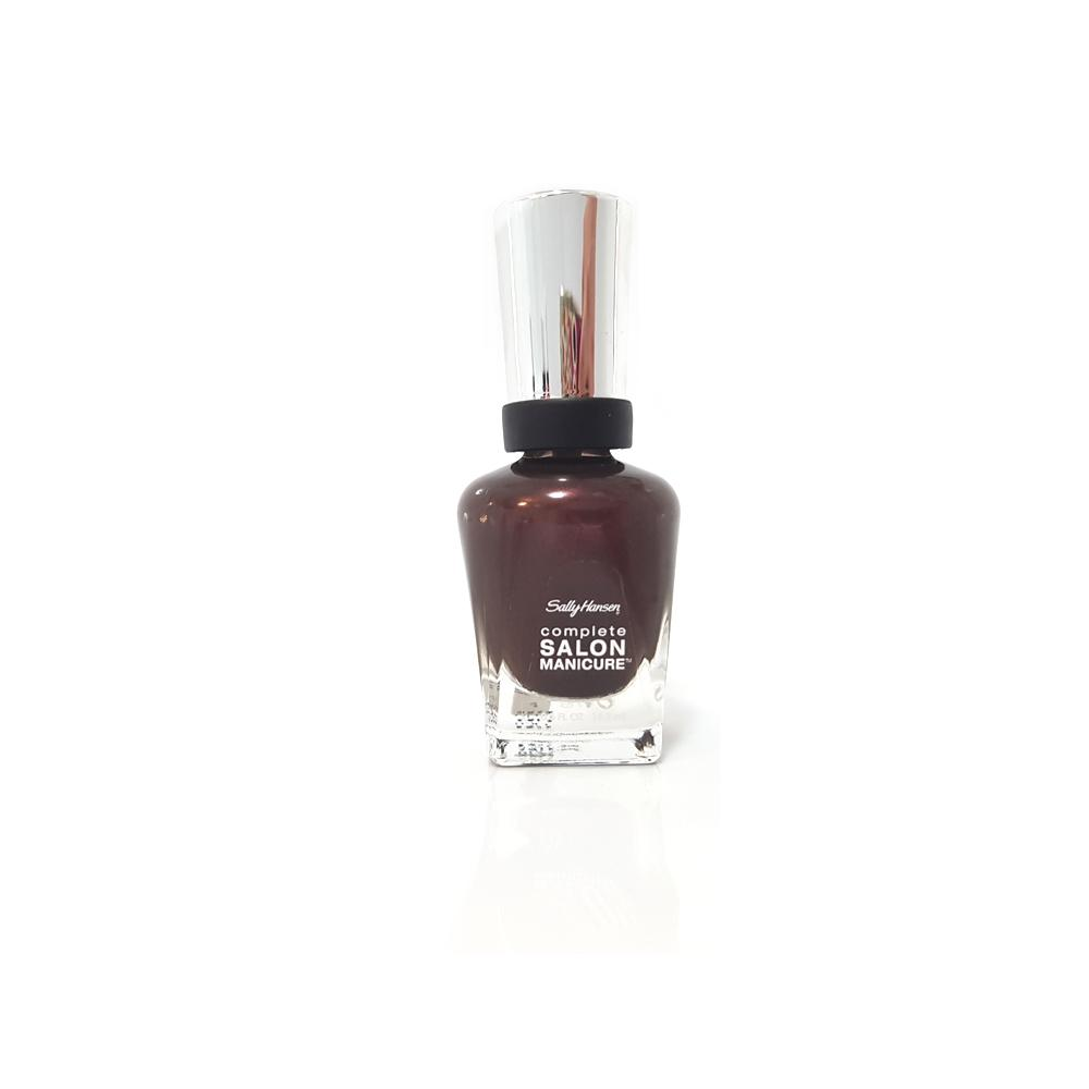 Lac de unghii Sally Hansen Complete Salon Manicure Polish - Branch Out
