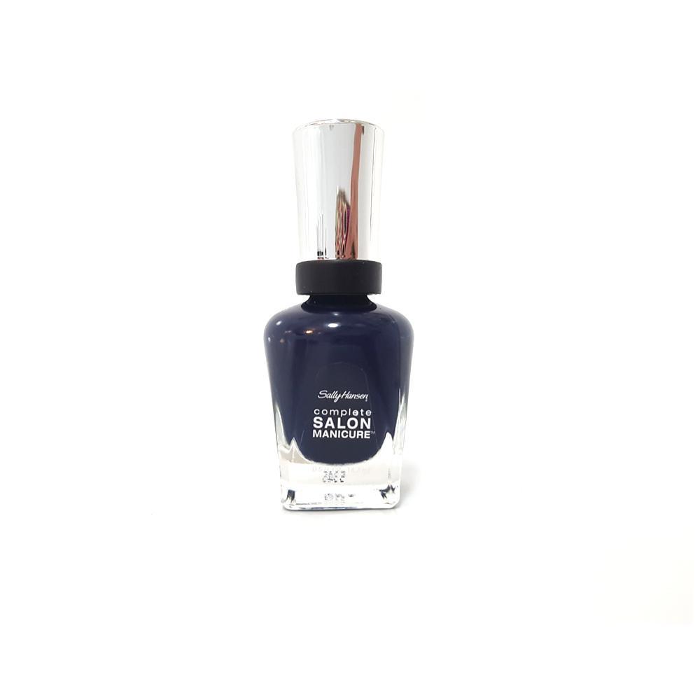 Lac de unghii Sally Hansen Complete Salon Manicure Polish - Dark Hu-mor
