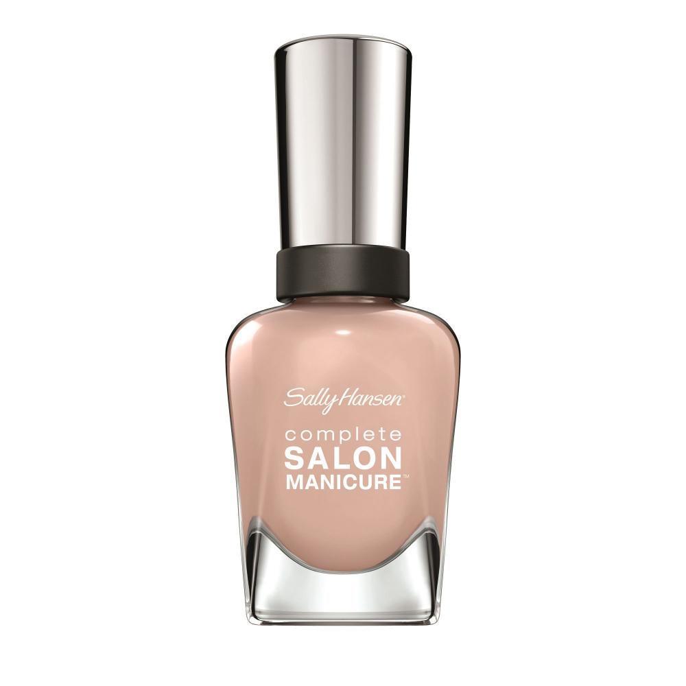 Lac de unghii Sally Hansen Complete Salon Manicure Polish - Devil Wears Nada