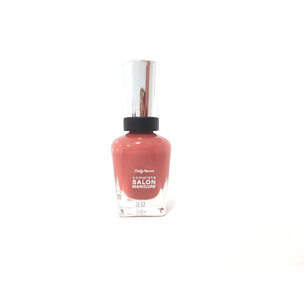 Lac de unghii Sally Hansen Complete Salon Manicure Polish - Ginger Zinger