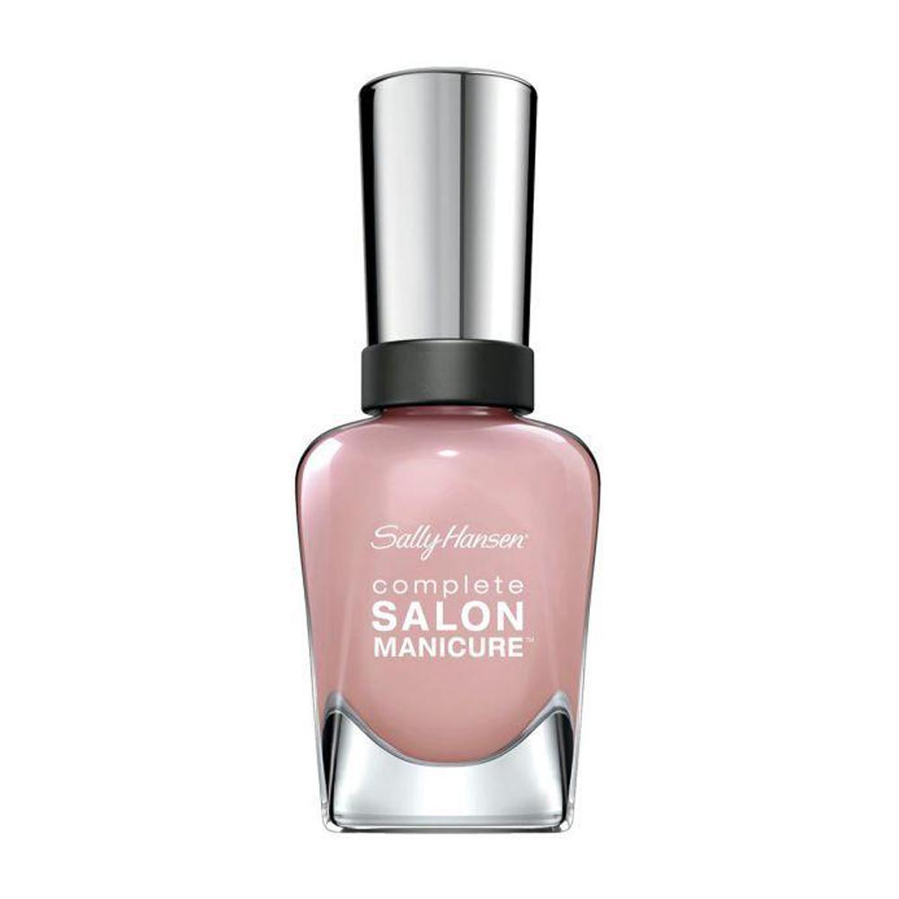 Lac de unghii Sally Hansen Complete Salon Manicure Polish - Mauvin' On Up