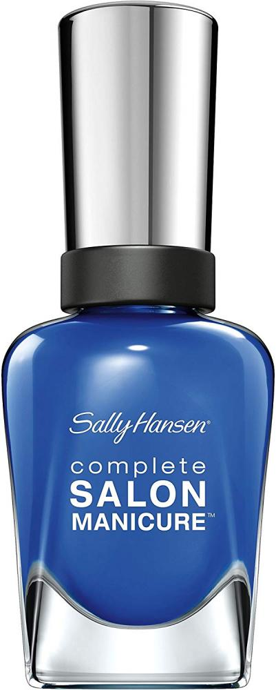 Lac de unghii Sally Hansen Complete Salon Manicure Polish -  New Suede Shoes