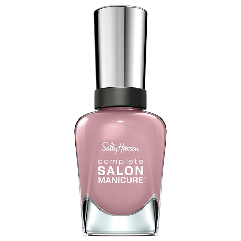 Lac de unghii Sally Hansen Complete Salon Manicure Polish - Rose To The Occasion
