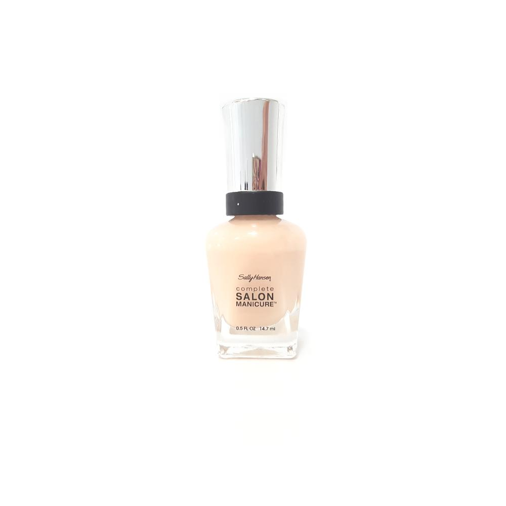 Lac de unghii Sally Hansen Complete Salon Manicure Polish - Shell We Dance