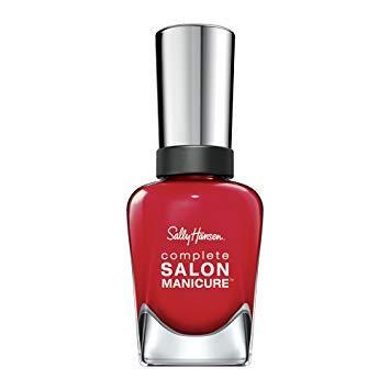 Lac de unghii Sally Hansen Complete Salon Manicure Polish - Warm Regards