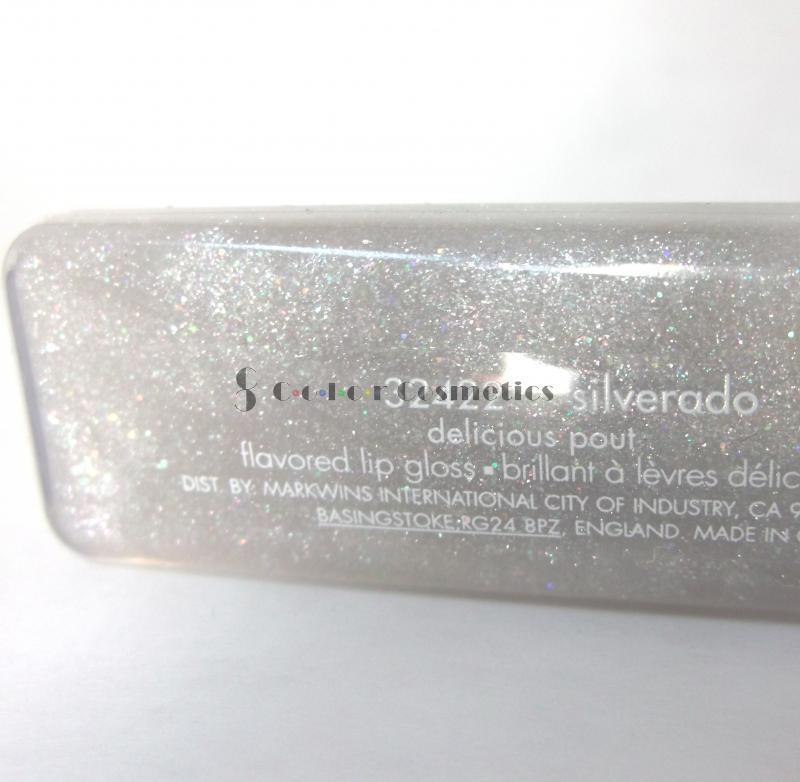 Lip Gloss Calvin Klein Delicious Pout Flavoured - Silverado