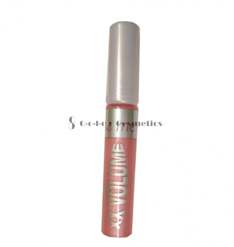 Lip Gloss Miss Sporty XX Volume Kiss me - Angel