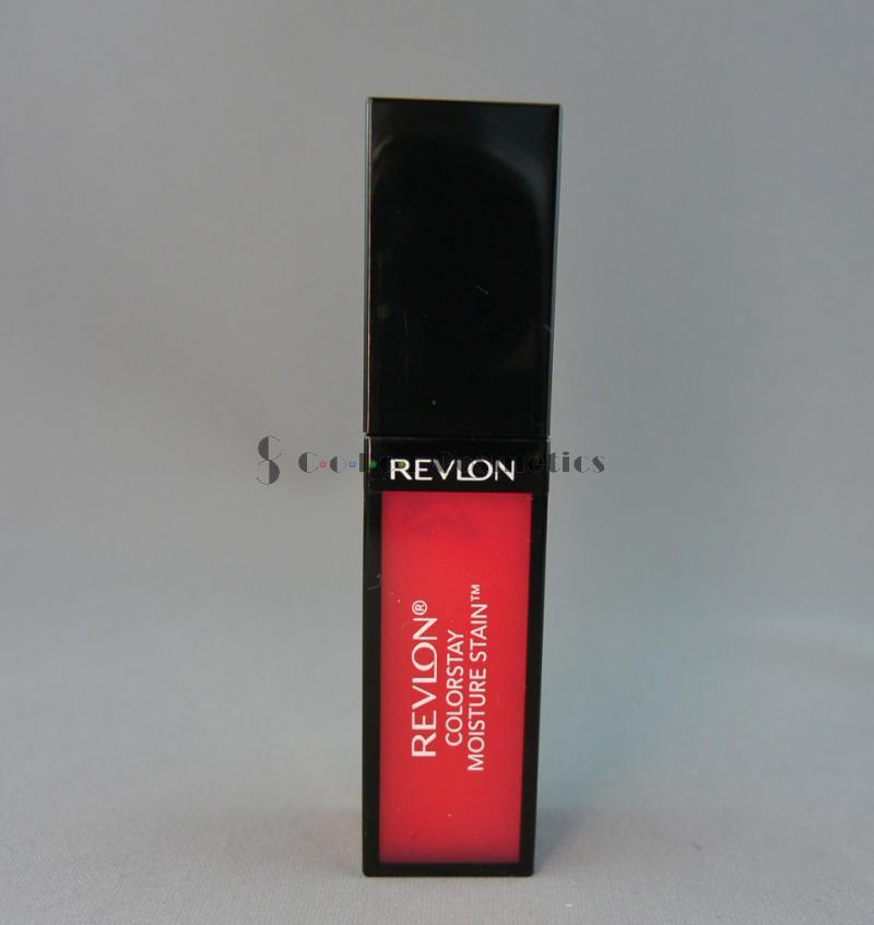 Lipgloss Revlon ColorStay Moisture Stain - Barcelona Nights
