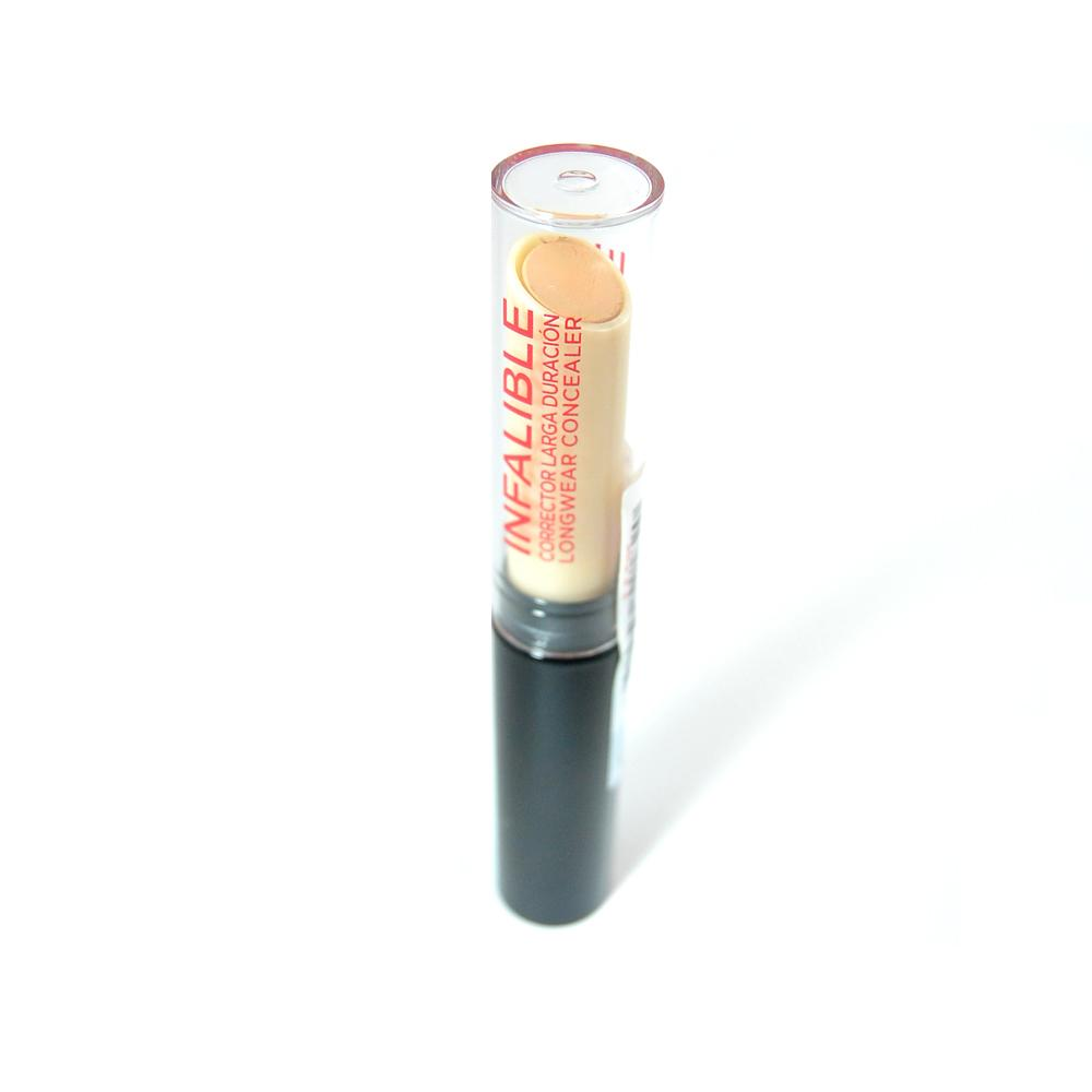 Corector L'Oreal Infallible Longwear Concealer - Amber