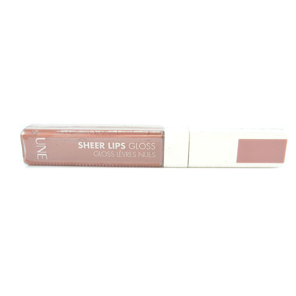 Luciu de buze Bourjois Une Sheer Lips Lipgloss - S03