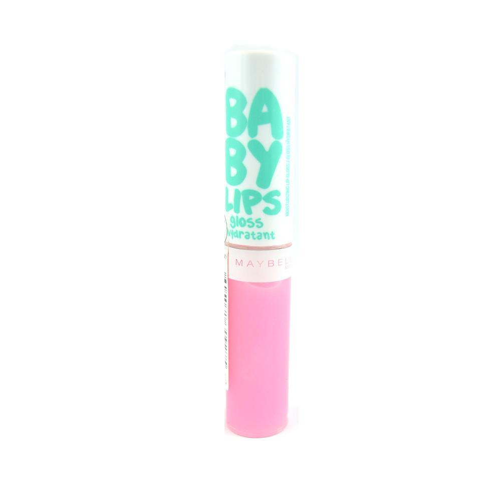 Luciu de buze Maybelline Baby Lips Moisturizing Lip Gloss -30