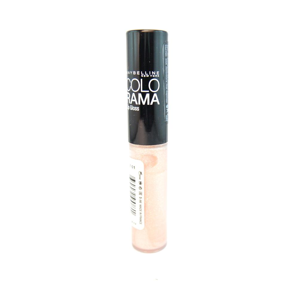 Luciu de buze Maybelline Color Show Lip Gloss  - 160