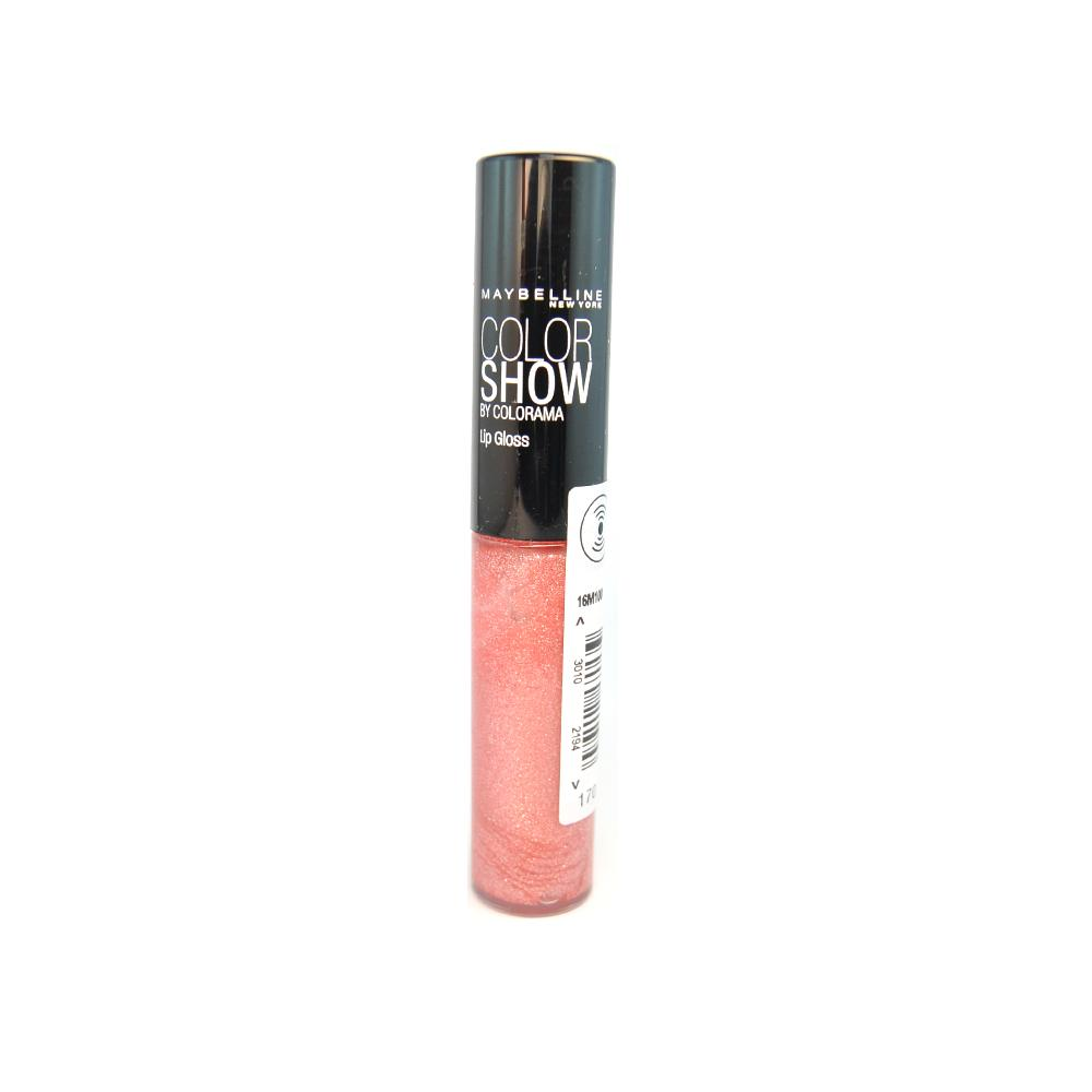 Luciu de buze Maybelline Color Show Lip Gloss  - 170