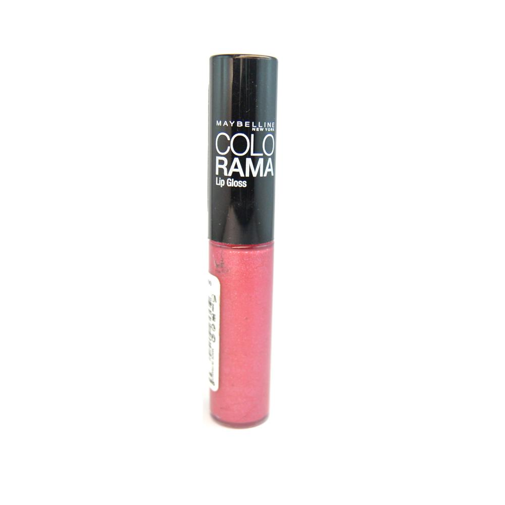 Luciu de buze Maybelline Color Show Lip Gloss  - 289