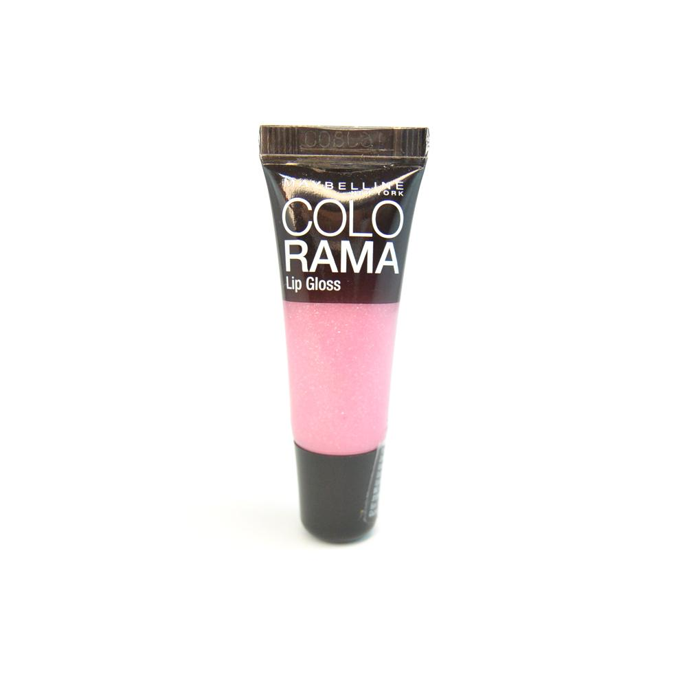 Luciu de buze Maybelline Colorama Lip Gloss - 295