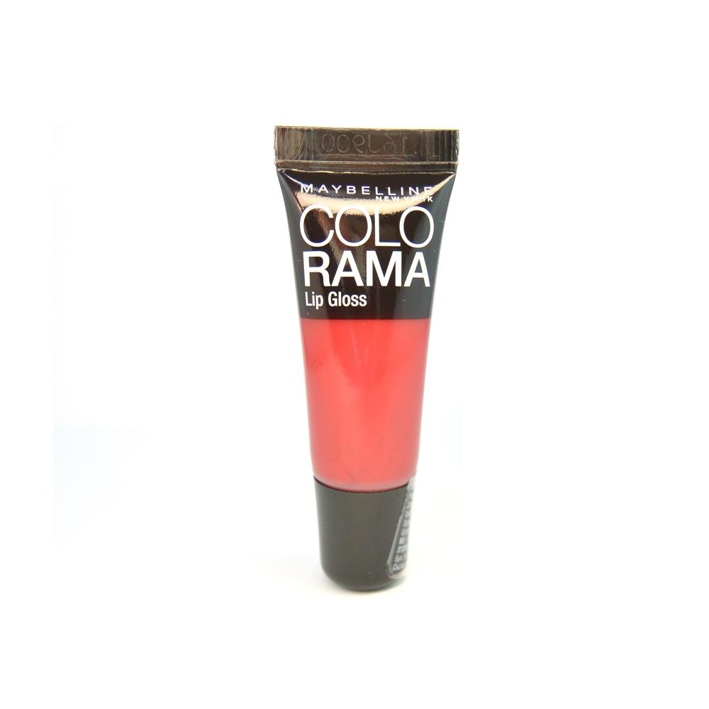 Luciu de buze Maybelline Colorama Lip Gloss - 397