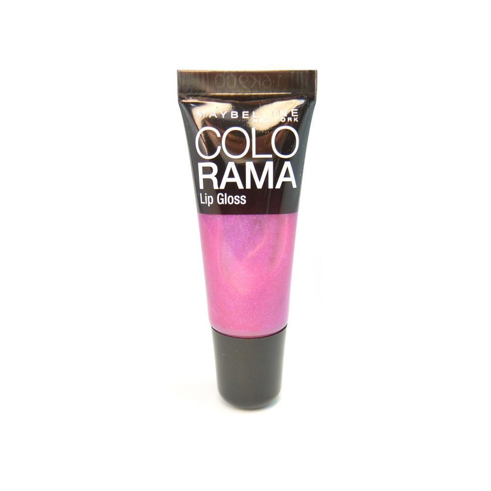 Luciu de buze Maybelline Colorama Lip Gloss - 589