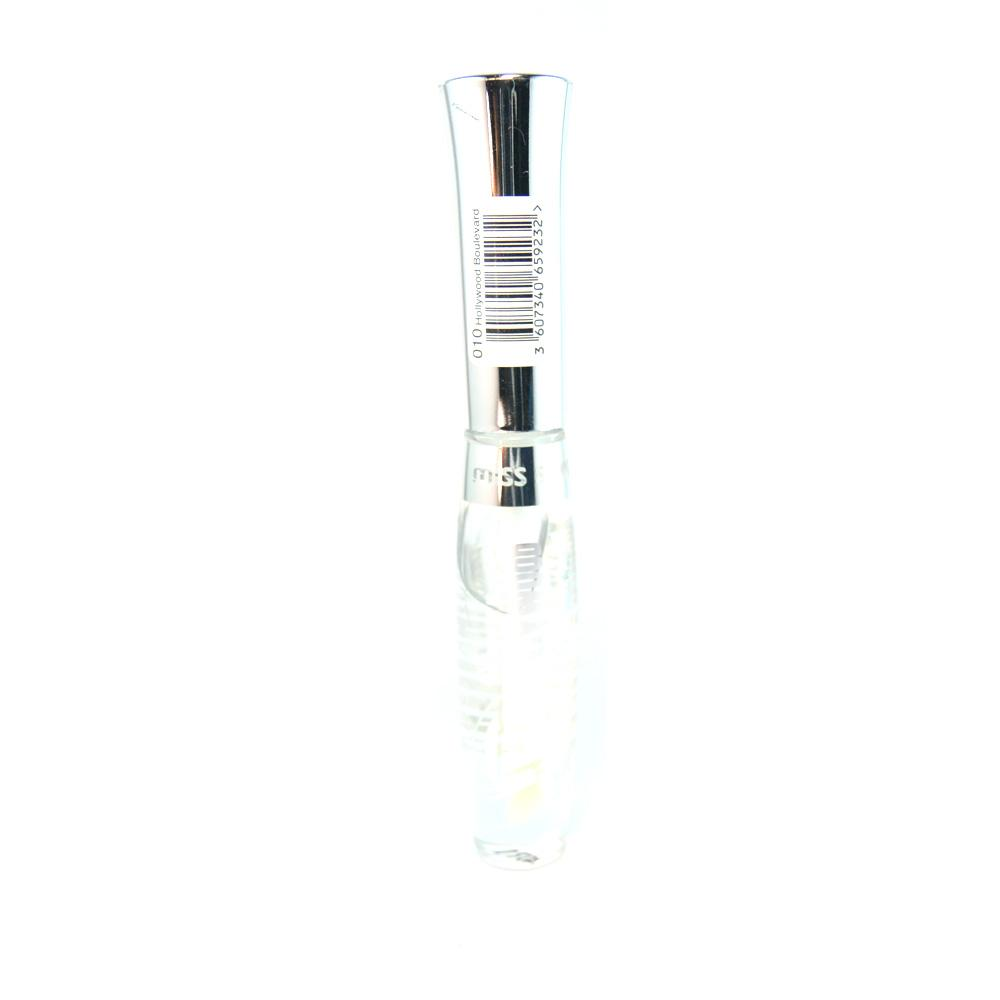 Luciu de buze Miss Sporty Hollywood Lipgloss- Hollywood Boulevard