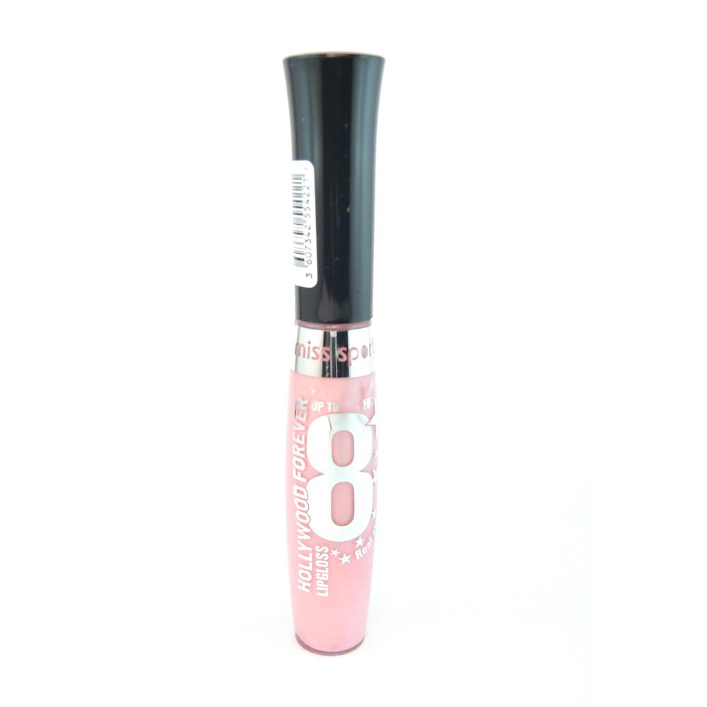 Luciu de buze Miss Sporty Hollywood Lipgloss- Iron Pink