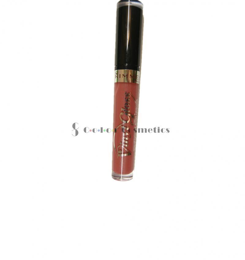 Luciu de buze Rimmel Vinyl Gloss lipgloss - 4128