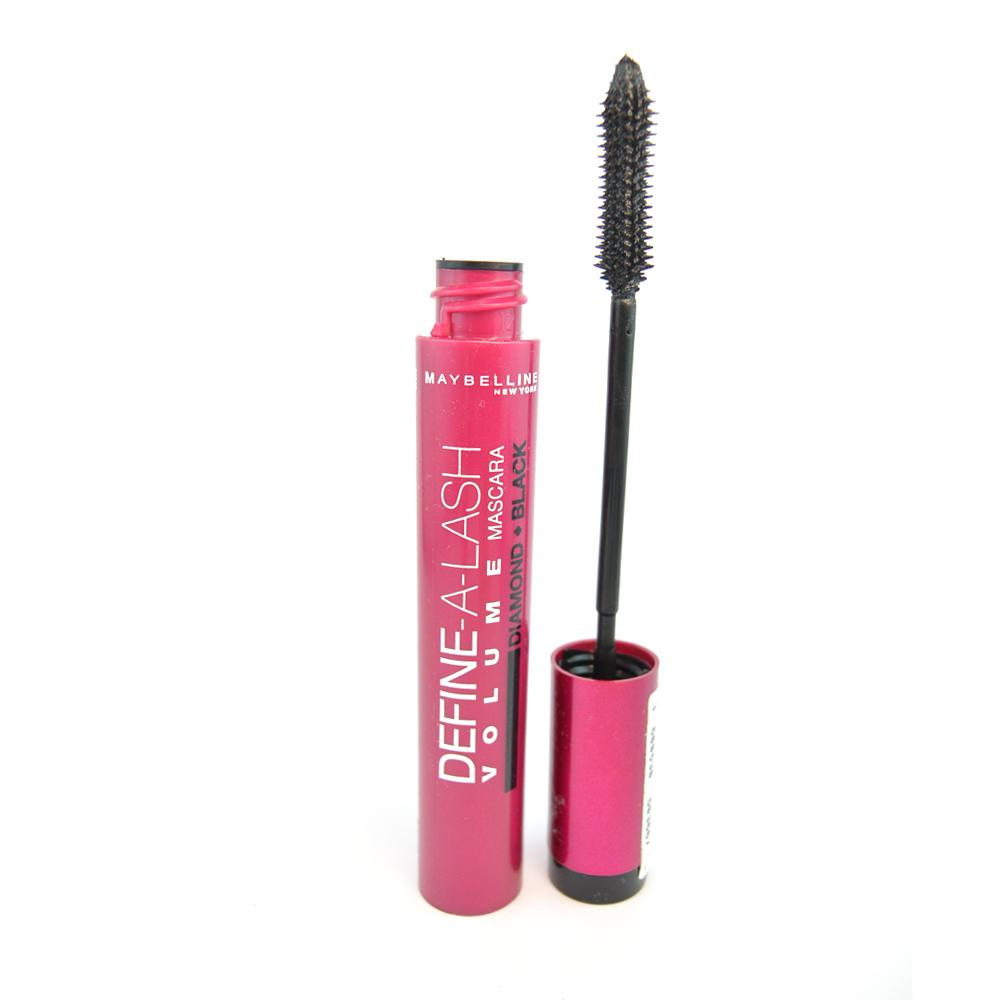 Mascara Maybelline Define A Lash Mascara Diamond Black
