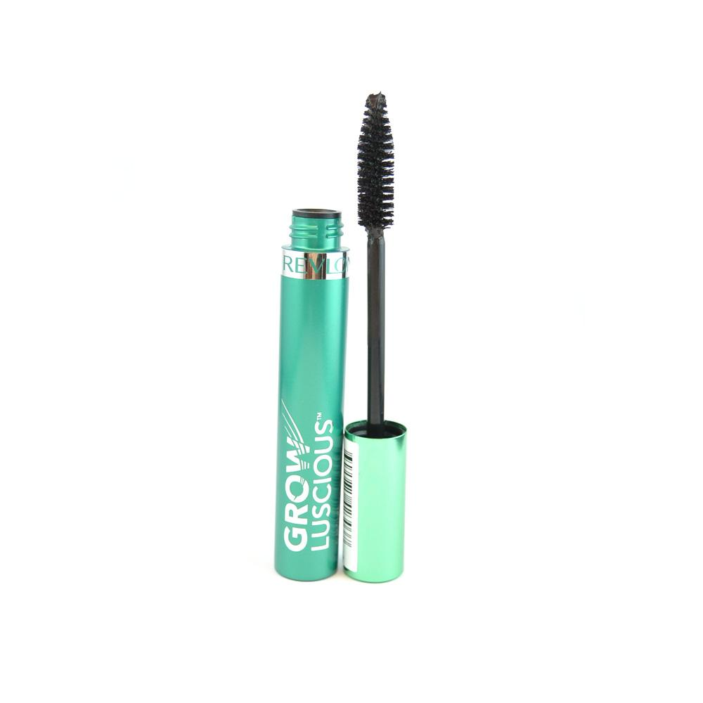 Mascara Revlon Grow Luscious Plumping Mascara -  Blackened Brown