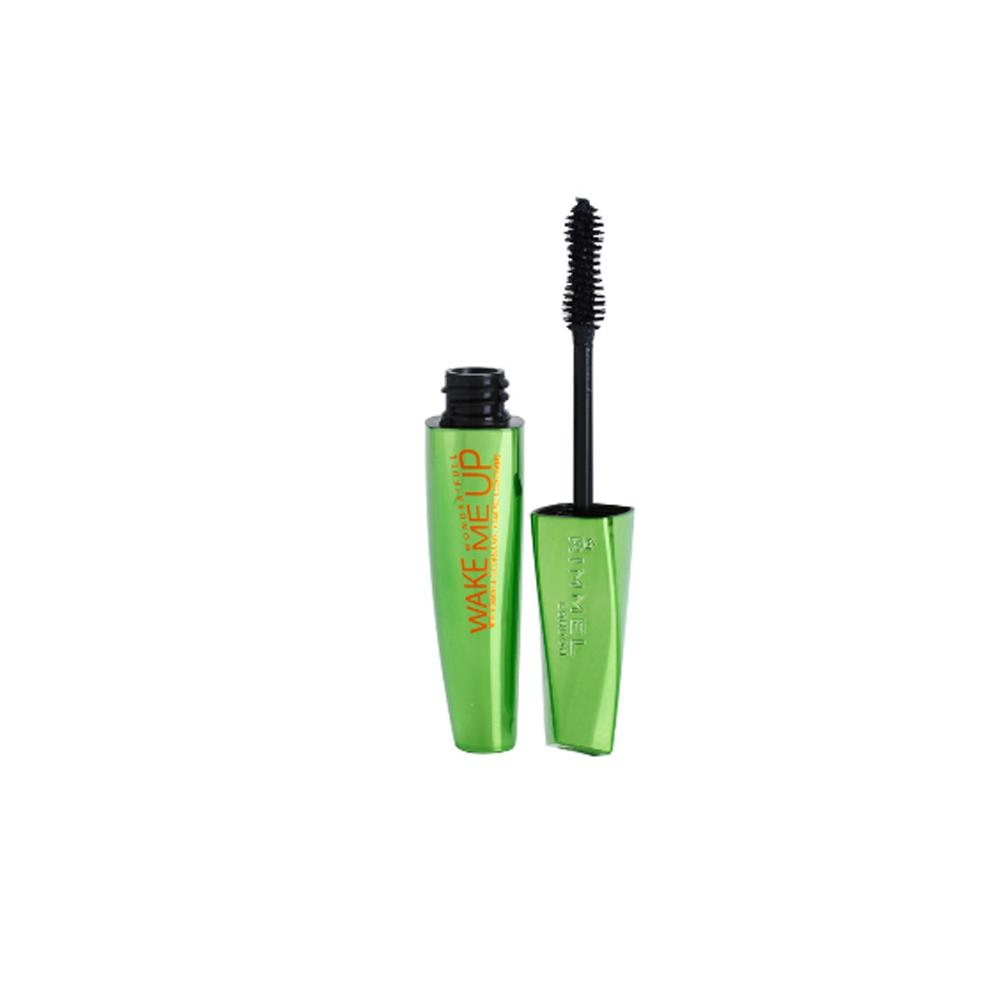 Mascara Rimmel Wake Me Up Wonder'Full Mascara - Black