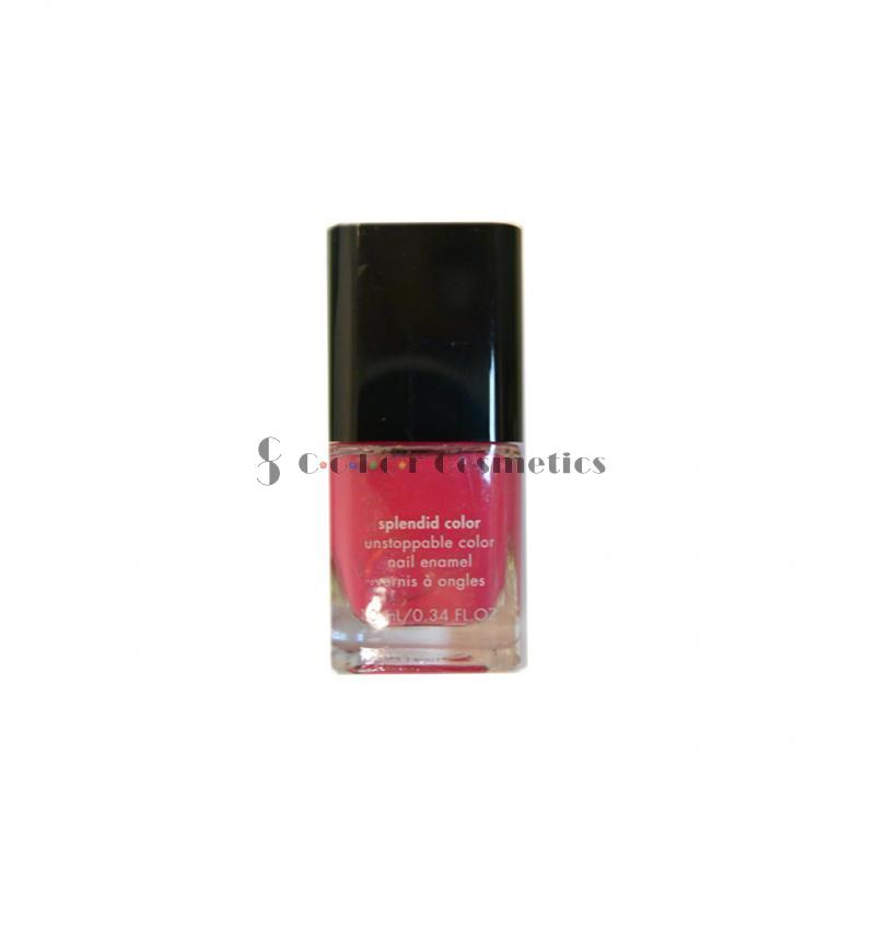 Oja Calvin Klein Splendid Color Nail polish - Bright Fuchsia