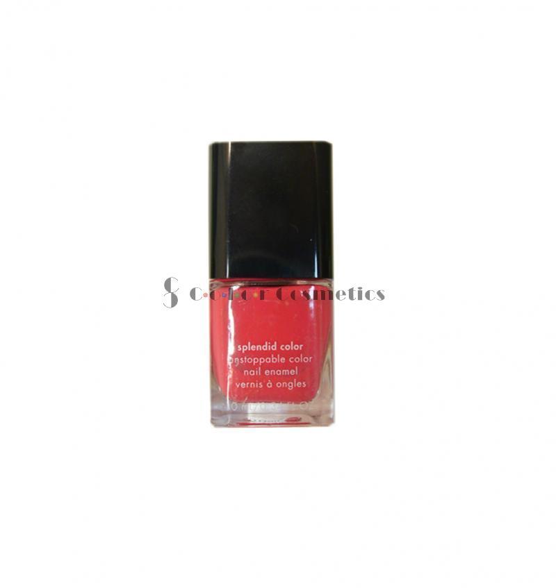 Oja Calvin Klein Splendid Color Nail polish - Fuchisa Pink