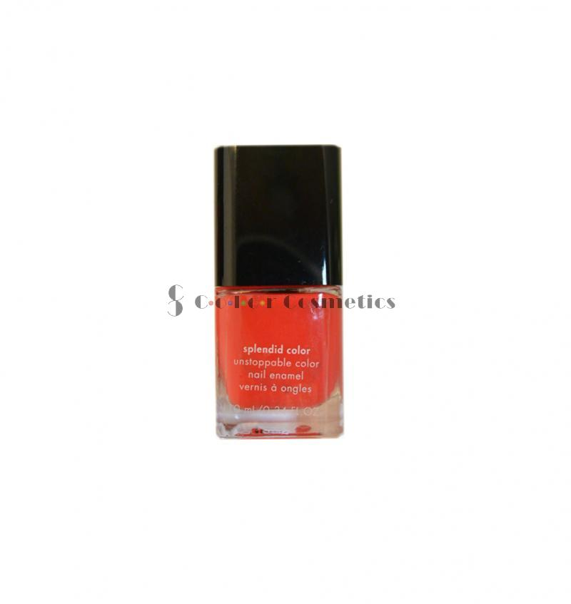 Oja Calvin Klein Splendid Color Nail polish - Salmon