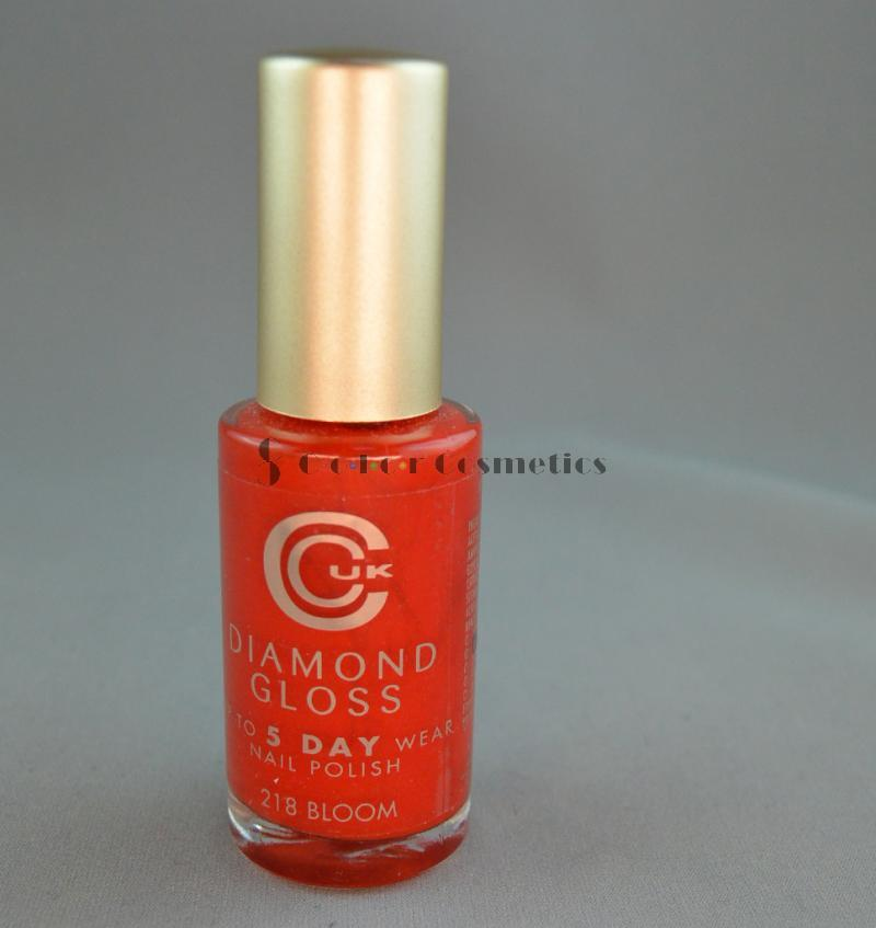 Oja Constance Carroll Diamond Gloss - Bloom