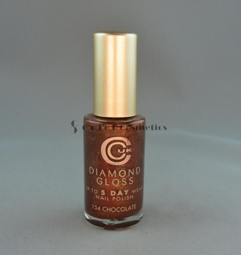 Oja Constance Carroll Diamond Gloss - Chocolate