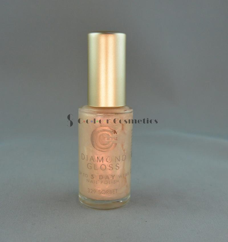 Oja Constance Carroll Diamond Gloss - Sorbet