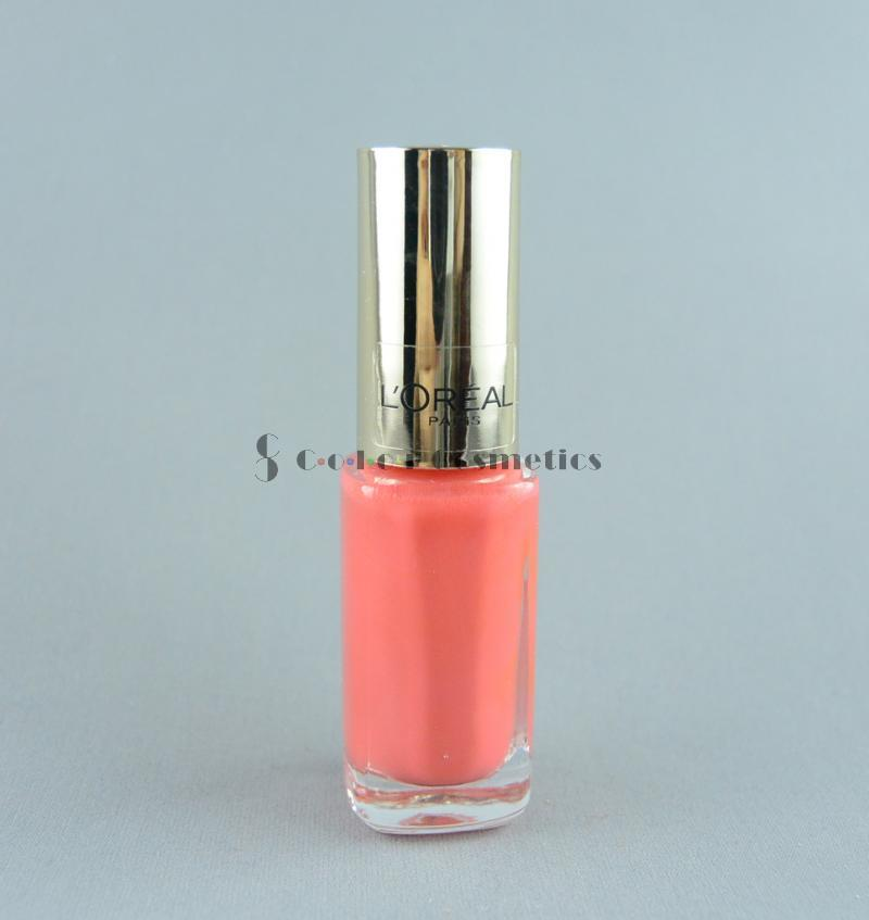 Oja L'Oreal Color Riche - Dating Coral