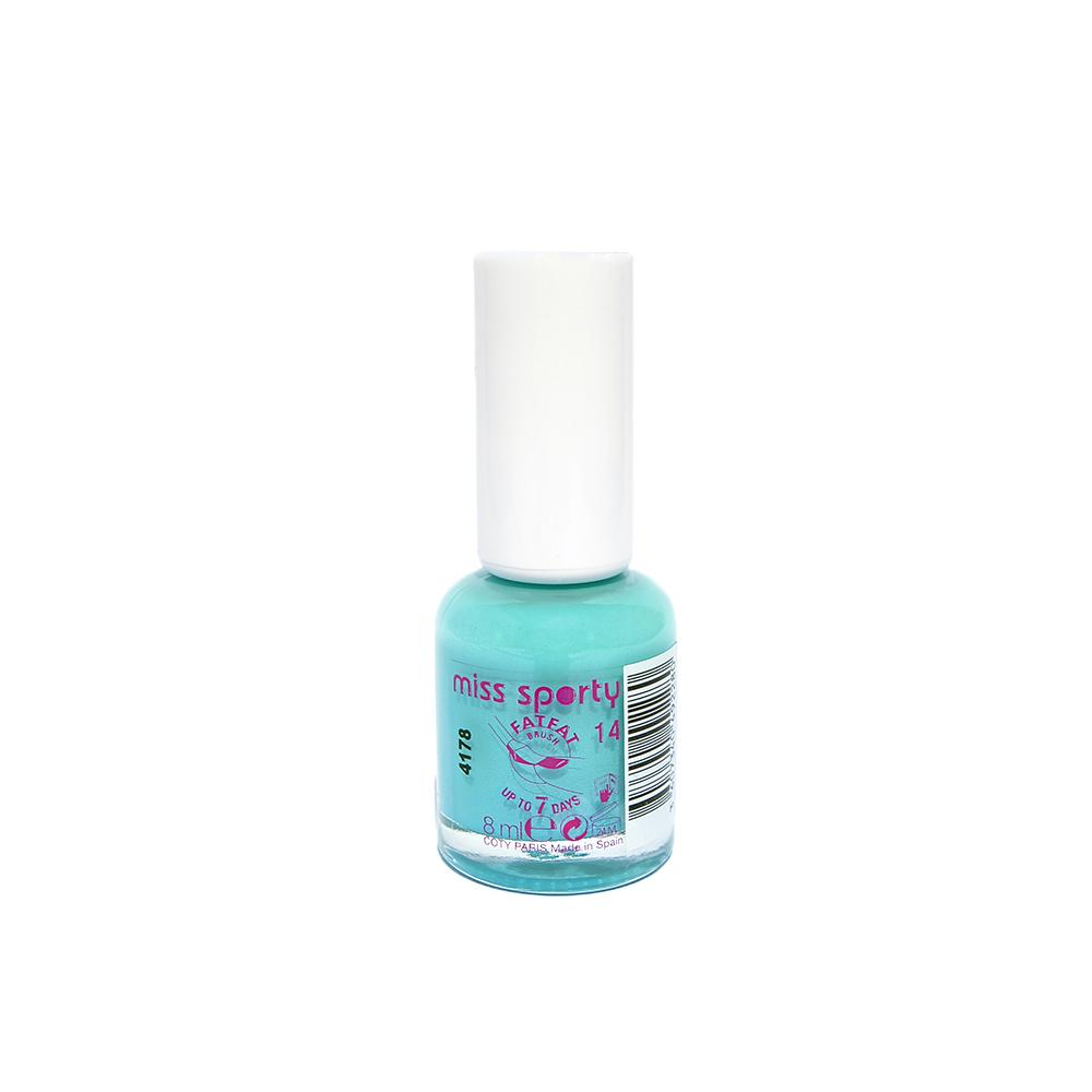 Oja Miss Sporty Et voila! French Manicure - 4178