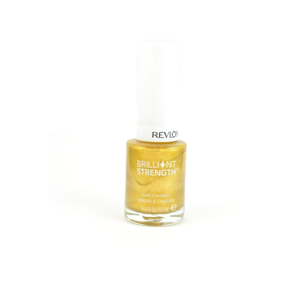 Oja Revlon Brilliant Strength Nail Polish - Hypnotize