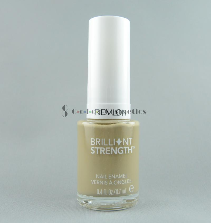 Oja Revlon Brilliant Strength - Impress
