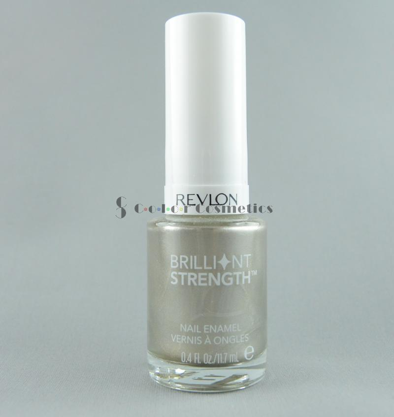 Oja Revlon Brilliant Strength - Magnetize