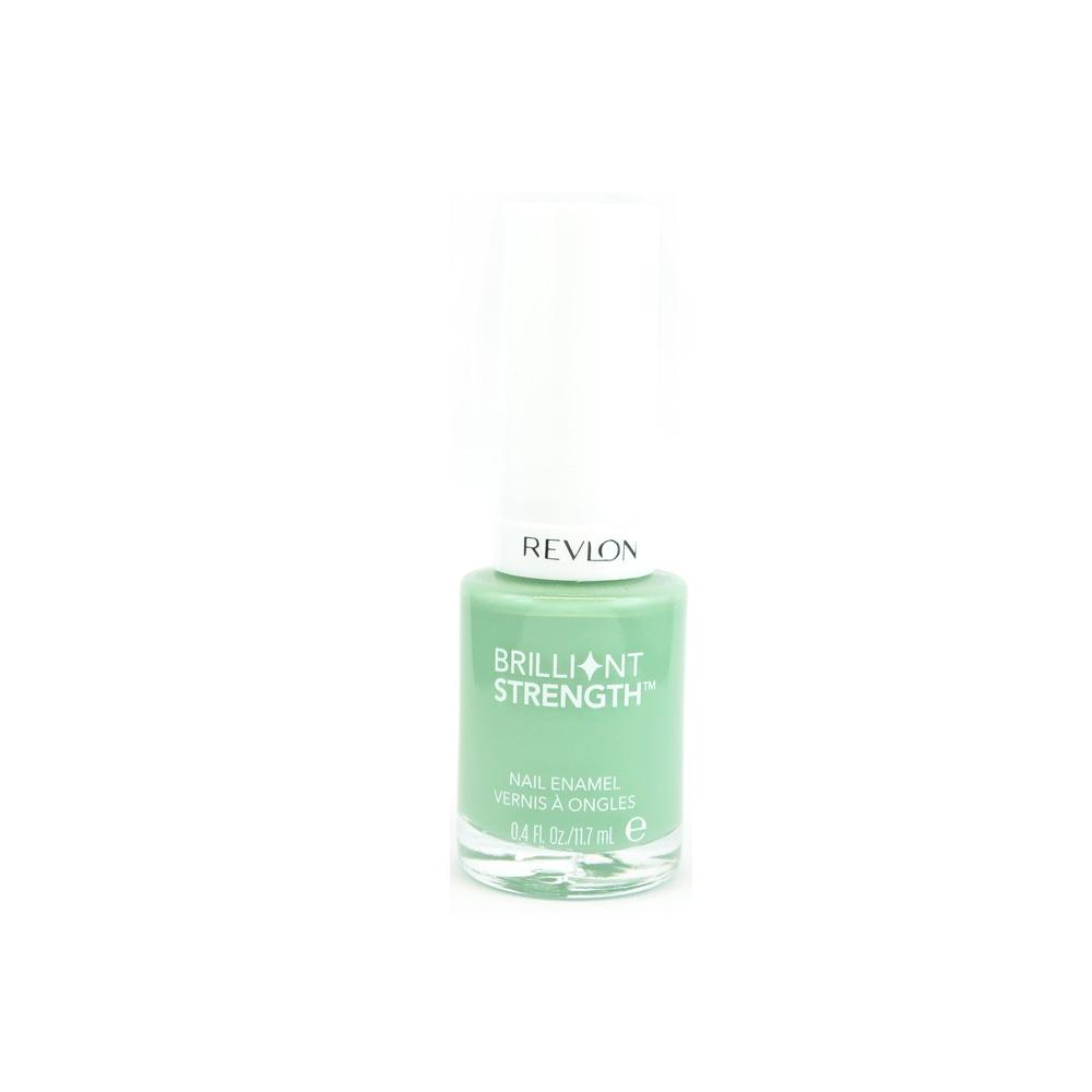 Oja Revlon Brilliant Strength Nail Polish - Entice