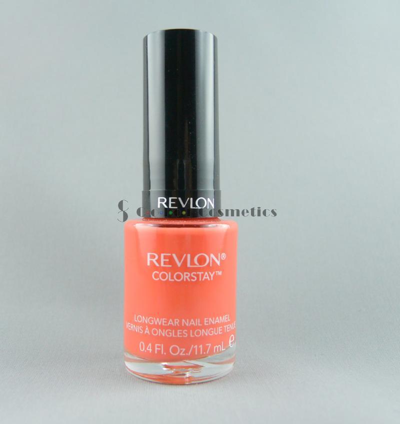 Oja Revlon Colorstay - Marmalade