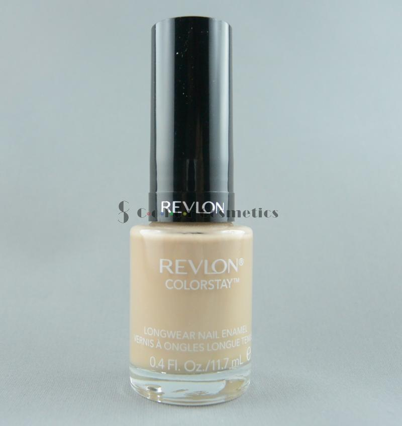 Oja Revlon Colorstay - Trade Winds