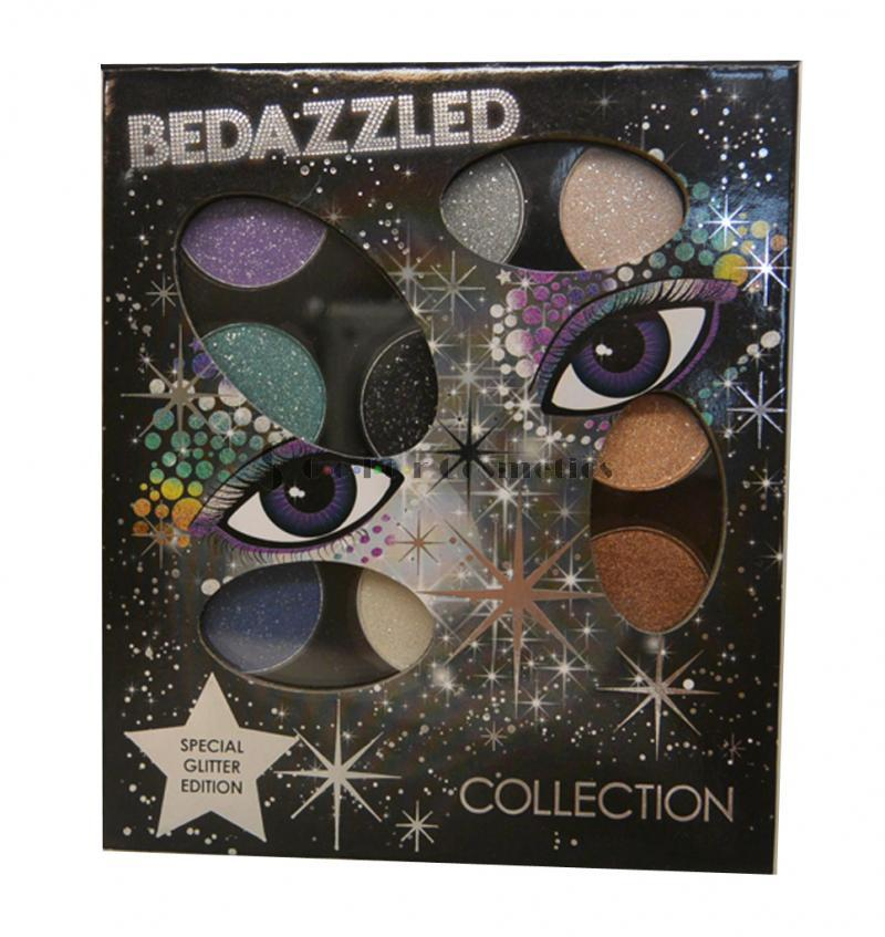 Paleta Farduri Collection BEDAZZLED