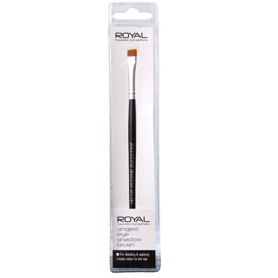 Pensula Royal Cosmetic Connections Angled Eye Shadow Brush
