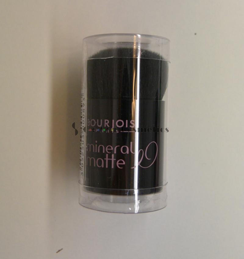 Pensula KABUKI Bourjois Mineral Matte Pinceau Brush
